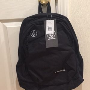 NWT Volcom Backpack